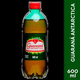 Guaraná Antarctica Zero - 600ml