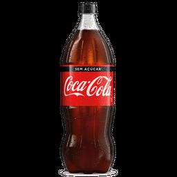 Coca-Coca sem Açúcar - 2L