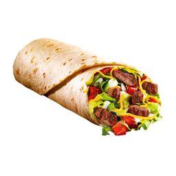 Power Burrito