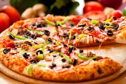 Combo 2 Pizzas Media + Refrigerante de 1,5L