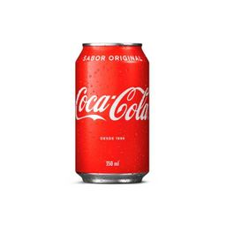 Coca-Cola Original - 350 ml