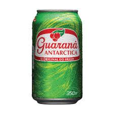 Guaraná Antarctica - 350 ml