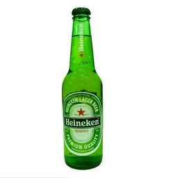 Heineken Long Neck - 410 ml