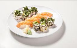 Sushi Mix - 12 Peças