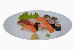 Sushi executivo