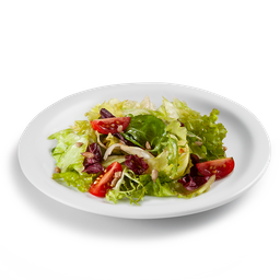 Salada Petit Verde