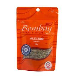 Alecrim Bombay Pouch 10 g