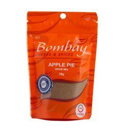 Apple Pie Bombay Pouch 20 g