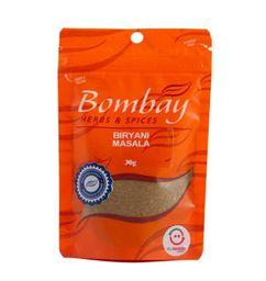 Biryani Masala Bombay Pouch 30 g