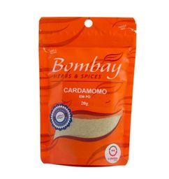 Cardamomo Pó Bombay Pouch 20 g