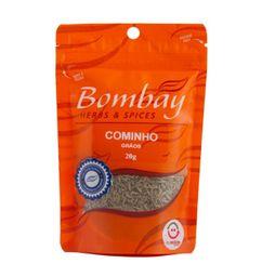 Cominho Grão Bombay Pouch 20 g