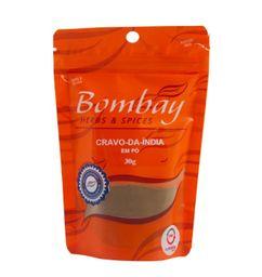 Cravo Da India Pó Bombay Pouch 30 g