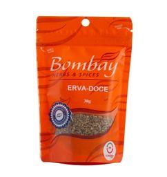Erva Doce Bombay Pouch 30 g