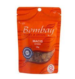 Macis Inteiro Bombay Pouch 10 g