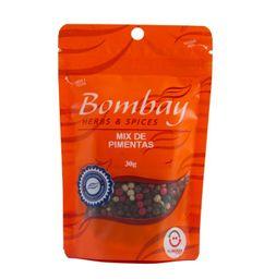 Mix De Pimentas Bombay Pouch 30 g