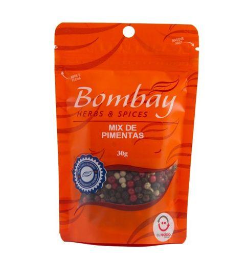 Bombay Mix de Pimentas Pouch