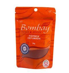 Páprica Defumada Bombay Pouch 20 g