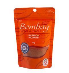 Páprica Picante Bombay Pouch 30 g
