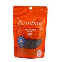 Pimenta Do Reino Grão Bombay Pouch 40 g