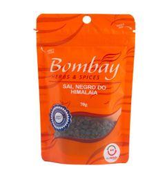 Sal Negro Himalaia Bombay Pouch 70 g