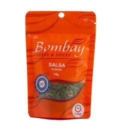 Salsa Flocos Bombay Pouch 10 g