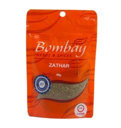 Zathar Bombay Pouch 40 g