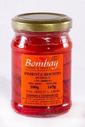 Pimenta Rocoto Bombay 100 g