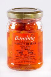 Pimenta De Bode Amarela Bombay 110 g