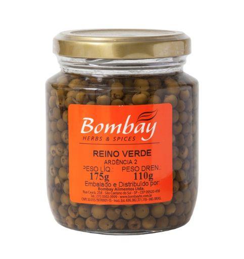 Bombay Pimenta Verde