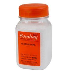 Flor Do Sal Bombay Pet 600 g
