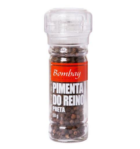 Moedor Pimenta Do Reino Bombay 50 g