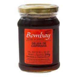 Geleia De Caipirinha Bombay 200 g