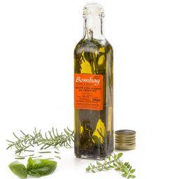 Azeite Virgem Com Herbes De Provence Bombay 250 mL