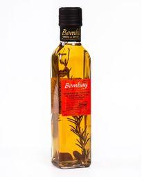 Tempero De Vinagre De Mexerica C Alecrim/Cardamomo Bombay 250 mL