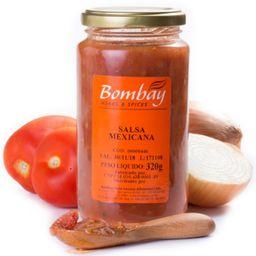Salsa Mexicana Bombay 340 g