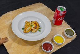 Empanadas Maradona Mais Coca-cola Original