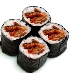 Sushi Skin - 10 Unidades