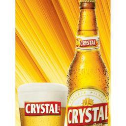 Cristal - 600ml