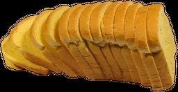 Pão de Forma Brioche