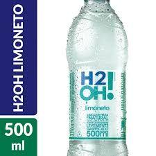 H2O Limoneto - 500ml