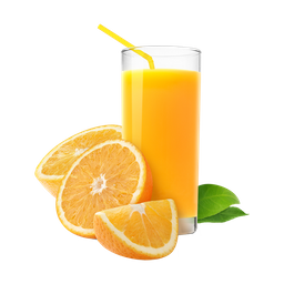 Suco Natural Laranja - 300ml
