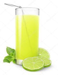 Suco Natural Limão - 300ml
