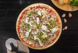 Pizza Portuguesa - Tamanho Grande