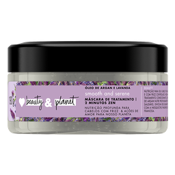 Creme De Tratamento Love Beauty And Planet Smooth & Serene 190G
