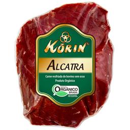 Alcatra Korin Orgânica Tradicional