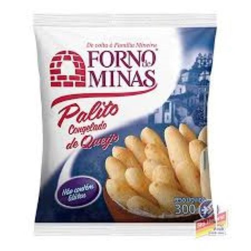 Biscoito Palito Forno De Minas