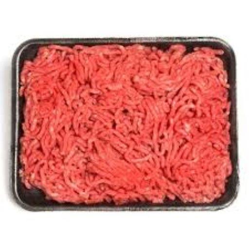 Carne Moída Coxão Duro Bovino Resfriado