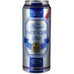 Cerveja Ale Oettinger Lata 500 mL