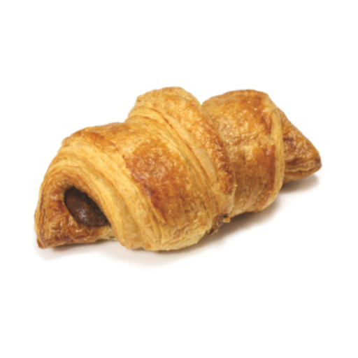 Croissant Panidor Chocolate