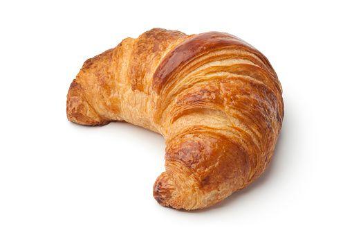Croissant Panidor Maçã Canela